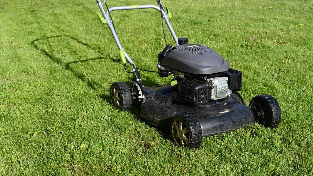lawnmower - Mobile Mower Techs