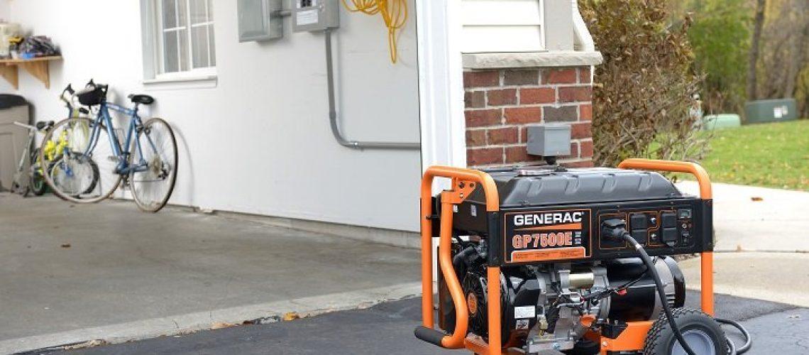 generator - Mobile Mower Techs